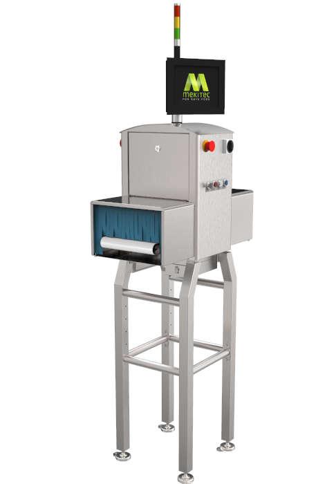 Система неразрушающего рентгеновского контроля Meki