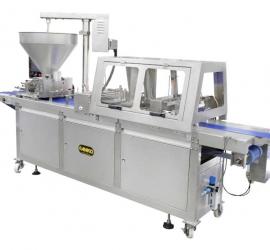 Автоматическая линия для производства Бурито