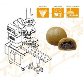 Кондитерский формовочный автомат